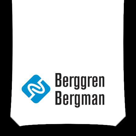 Berggren & Bergman Logotype