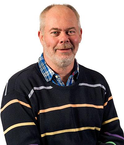 Mats Strömberg